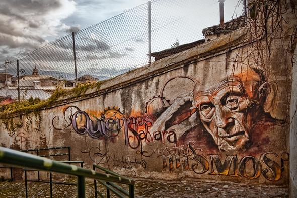 Граффити andaluz. Изображение № 11.