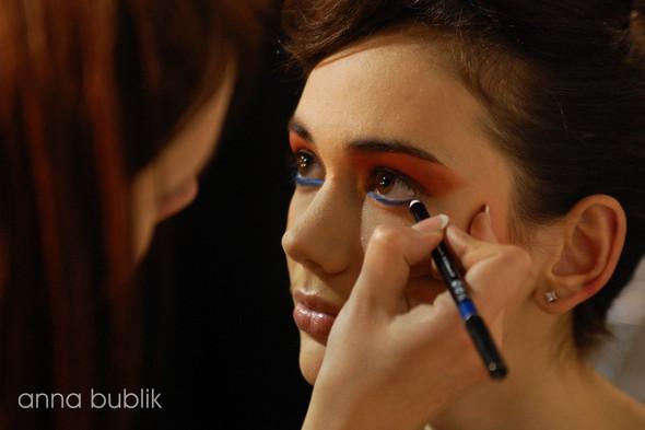 Изображение 7. Лукбук: Anna Bublik FW 2011.. Изображение № 74.