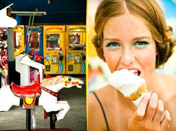 Летняя любовь в Кони-Айленд. Изображение № 29.