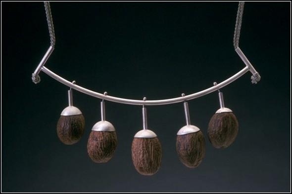 Изображение 4. Spice series: ювелирные украшения со специями от художницы Сары Худ (Sarah Hood).. Изображение № 4.