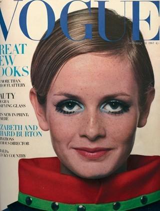 История глазами обложки Vogue (Британия). Изображение № 42.