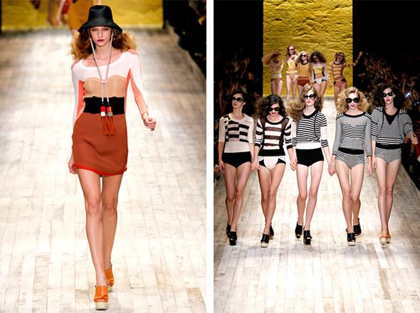 Неделя моды в Париже: день пятый. Изображение № 12.