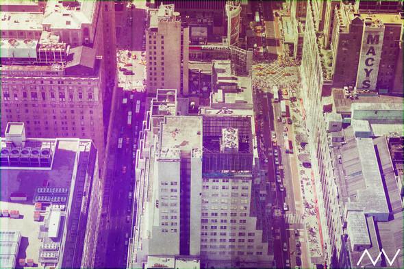 New-York. Изображение № 15.
