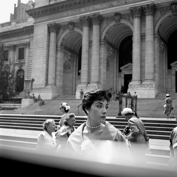 Фотограф: Vivian Maier. Изображение № 24.
