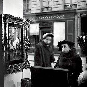Paris, etmoi, jet'aime. Robert Doisneau. Изображение № 4.