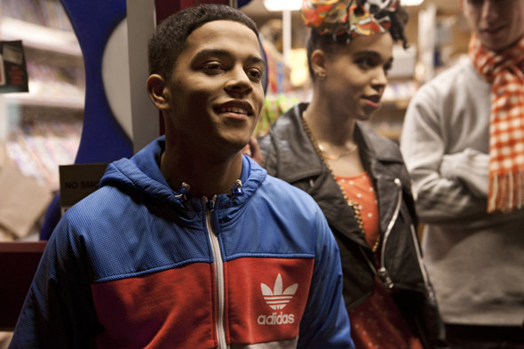 Изображение 13. ВСЕ С НАМИ. adidas запускает крупнейшую рекламную кампанию в своей истории.. Изображение № 6.