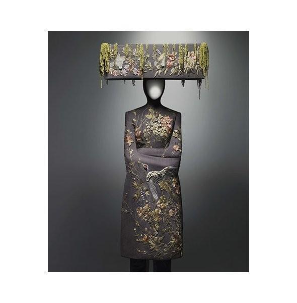 Изображение 17. Savage Beauty: выставка, посвященная Александру Маккуину.. Изображение № 13.