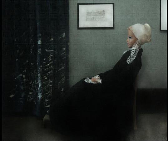 Куклоклан Мариэль Клейтон. Изображение № 30.