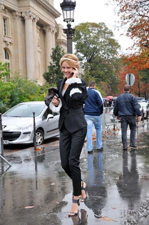 Директор моды русского Vogue Екатерина Мухина. Изображение № 79.