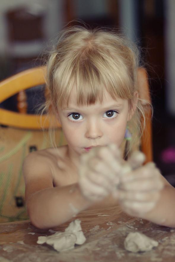 POLEVOY 3. 0: Дети. Part II. Изображение № 25.