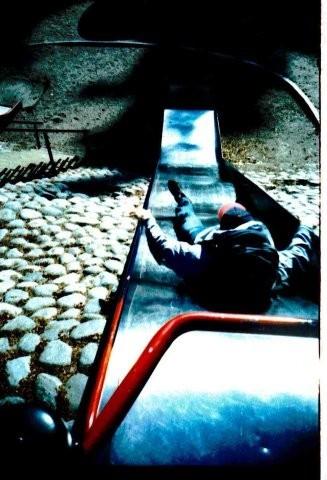Изображение 52. Ломография наПикнике Афиши'09.. Изображение № 15.