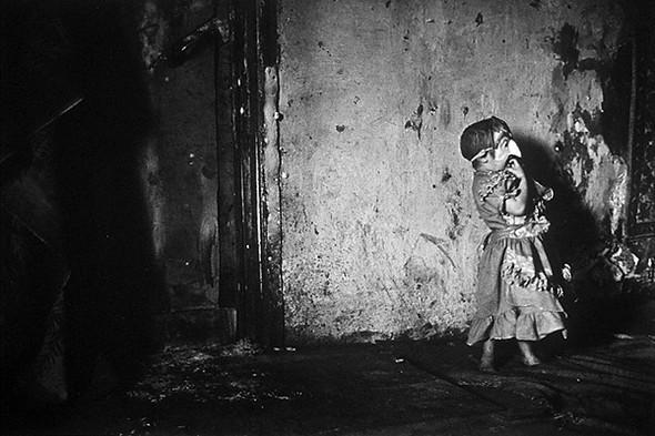 Ляля Кузнецова. Изображение № 21.