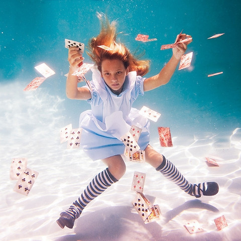 Елена Келис: Alice in WaterLand. Изображение № 23.