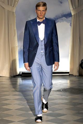 Мужская Неделя моды в Париже: мнения. Изображение № 62.
