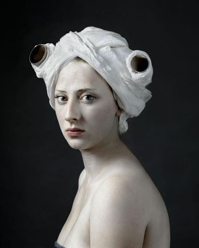 Изображение 35. 9 арт-фотографов, снимающих портреты.. Изображение № 37.