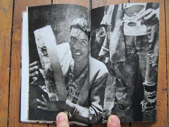 11 альбомов о протесте и революции. Изображение № 12.