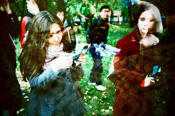 Диалоги о Диане в Москве - отчет. Изображение № 2.