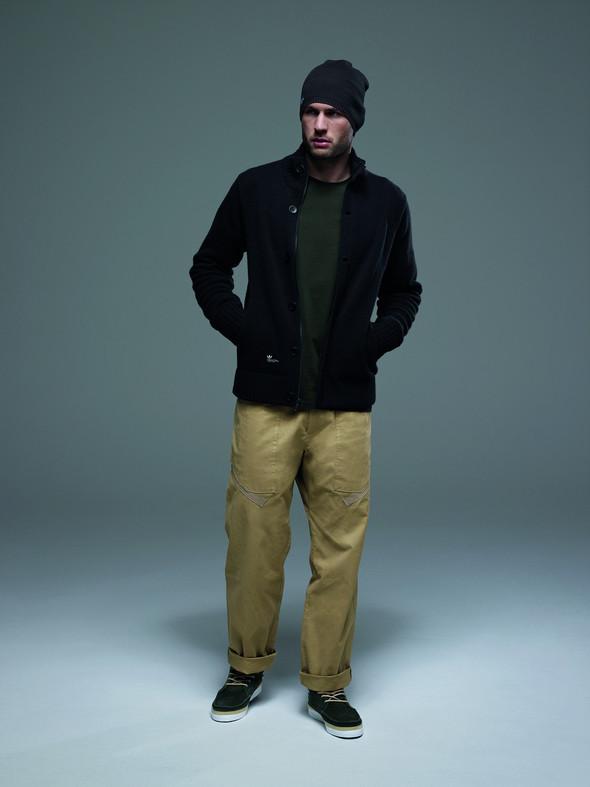 Лукбуки: Джереми Скотт и Дэвид Бекхэм для Adidas Originals. Изображение № 38.