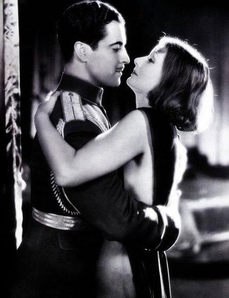 Поцелуи вистории кино. Изображение № 7.