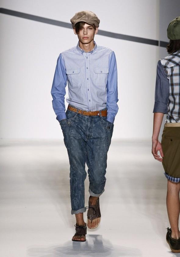 NY Fashion Week \ Spring 2011. Изображение № 16.