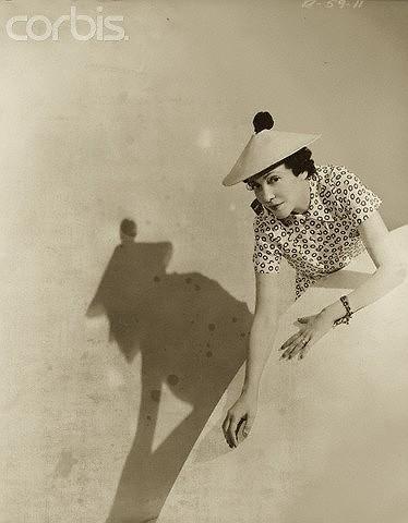 Cecil Beaton. Изображение № 30.