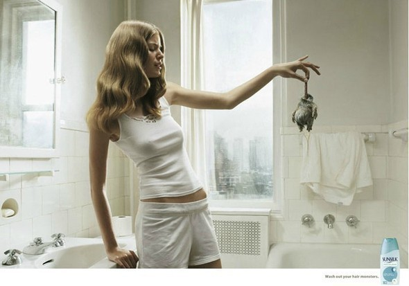 Изображение 20. Vincent Dixon. Рекламная фотография.. Изображение № 20.
