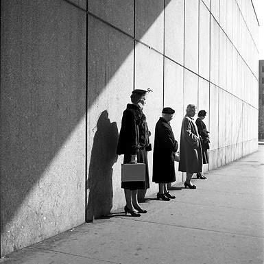 Жизнь в забвении: Фотографы, которые прославились после смерти. Изображение №222.