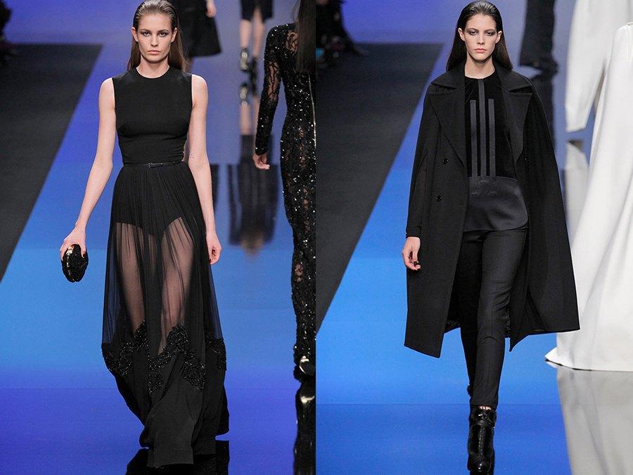 Неделя моды в Париже:  День 9. Изображение № 1.