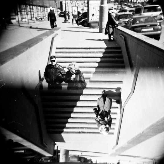 Городские иллюзии. Изображение № 8.