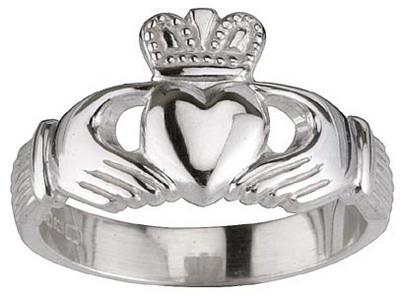 Кольцо Кладдах. Изображение № 1.