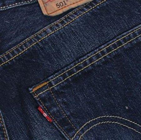 20 Необычных изанимательных фактов изистории джинсов. Изображение № 1.
