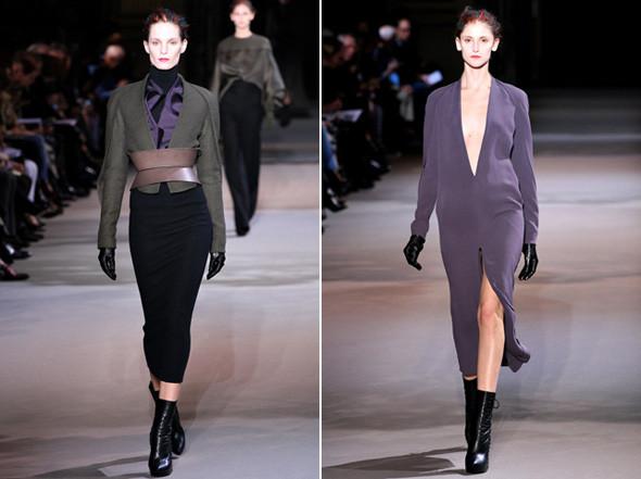 Показы Paris Fashion Week FW 2012: День 5. Изображение № 3.