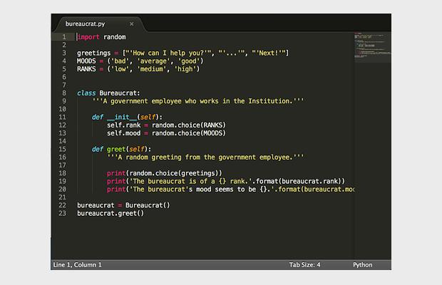 Я учусь программировать на Python: установка. Изображение № 3.