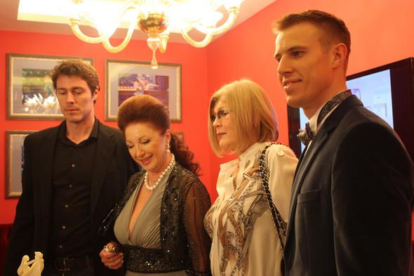 В столице открылся Дом танца «Дуэт со звездами». Изображение № 13.