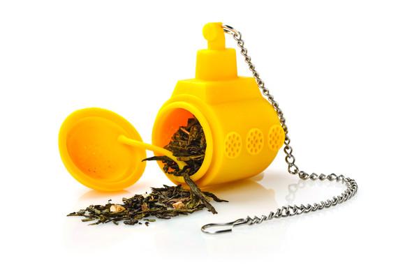 """Ситечко для заварки """"Yellow Submarine"""". Изображение № 3."""
