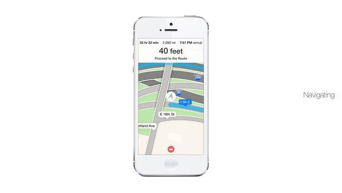 Блокировка SMS за рулём должна повысить безопасность. Изображение № 4.