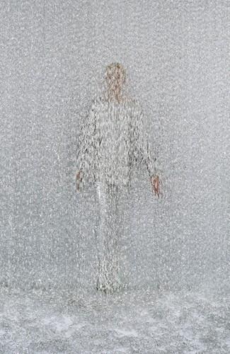 Психоделические фотоинсталляции из этикеток, чеков и флаеров. Изображение № 1.