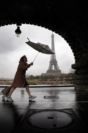 Большой город: Париж и парижане. Изображение № 239.