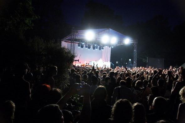 Изображение 7. Музыкальные фестивали второй половины лета.. Изображение № 2.