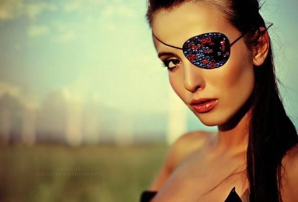 Стиль - Tanchoo Фотограф - Кристина Пахомова Модель - инесса Емцова . Изображение № 17.