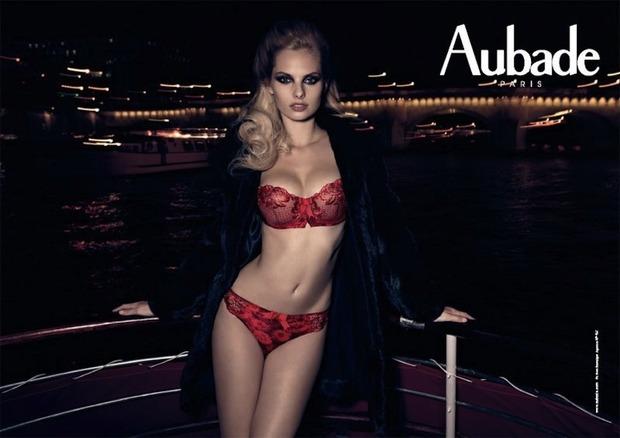 Новости ЦУМа: Женское белье Aubade . Изображение № 9.