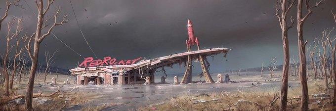 Названа дата релиза Fallout 4 . Изображение № 4.