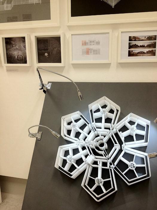 Роскошный стол для дизайн-гурманов. Изображение № 24.