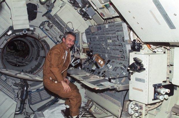 Как развлечься в космосе. Изображение № 5.