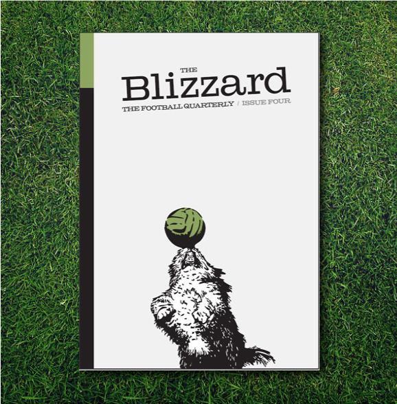 Заметки на полях: Журналы о футболе, которые на самом деле интересно читать. Изображение №7.