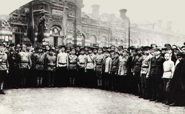 Soviet Charm 2. Изображение № 41.