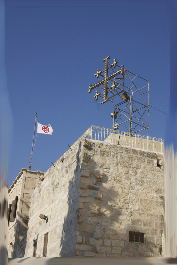 Israel. The Holy Land. Изображение № 17.