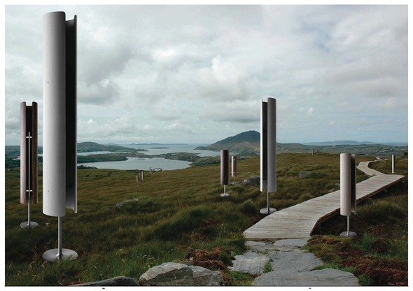 I-Radium - деревянные дизайн-радиаторы из Италии. Изображение № 4.