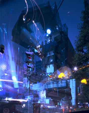 Большой город: Токио и токийцы. Изображение № 166.
