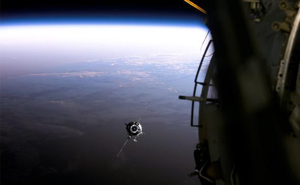 Космос. Полеты восне инаяву. Изображение № 19.